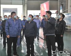 腾讯基金会向武重集团捐赠5万口罩