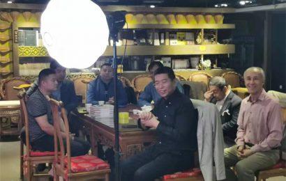 """缤纷""""五一""""节    翰墨""""满堂香"""""""