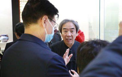 中国青瓷的饕餮盛宴,五大名窑大师齐聚禹州唱响新曲