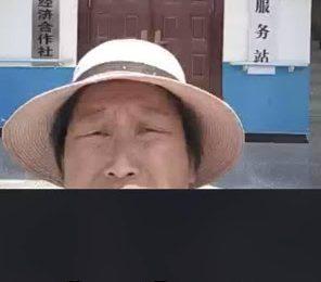 邢望力遭刑拘期间庄稼被盗割 派出所:不予立案